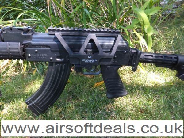 AK47 Side Rail 2