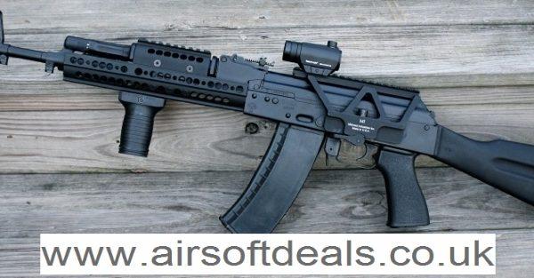AK47 Side Rail 3