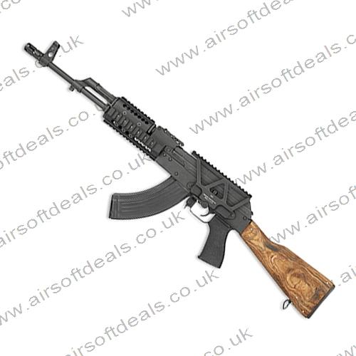 AK47 Side Rail 4