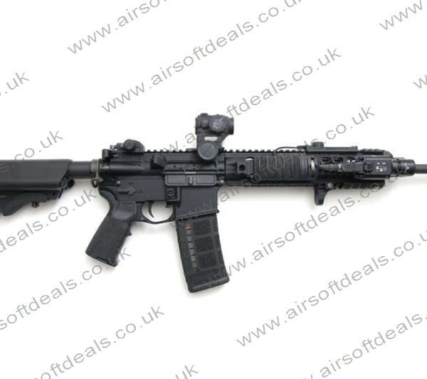 KAC style trigger guard 6