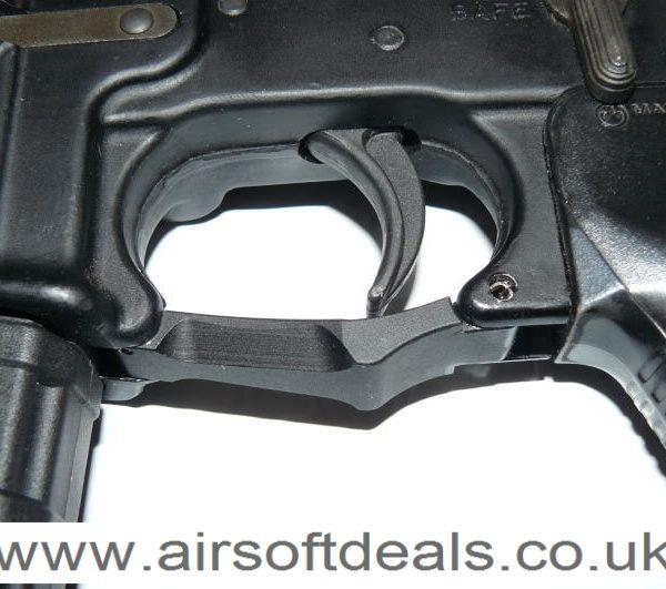KAC style trigger guard 7