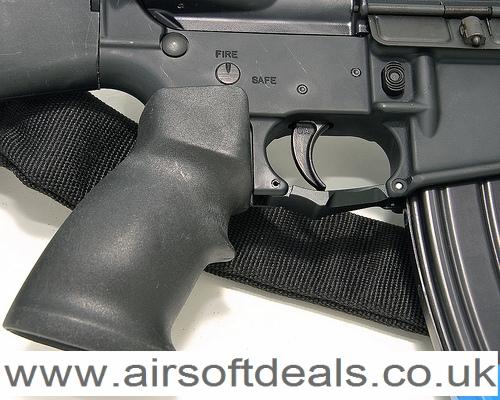 KAC style trigger guard4