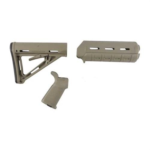 Magpul Furniture Kit DE