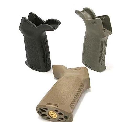 Magpul Pistol Grip BLK ALL