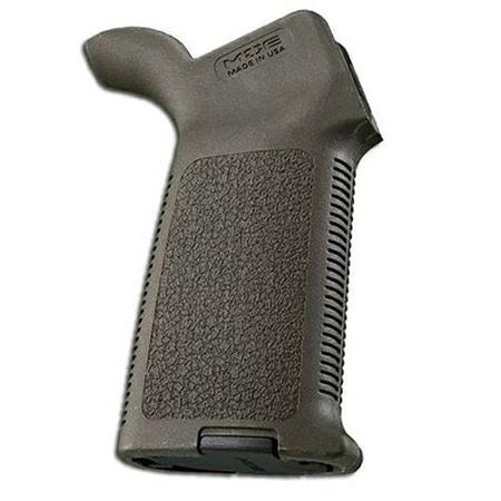 Magpul Pistol Grip Olive Full