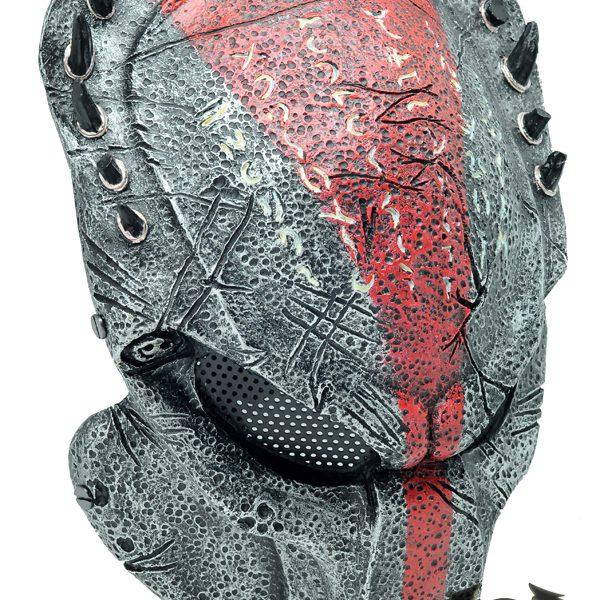 Predator Mask 2
