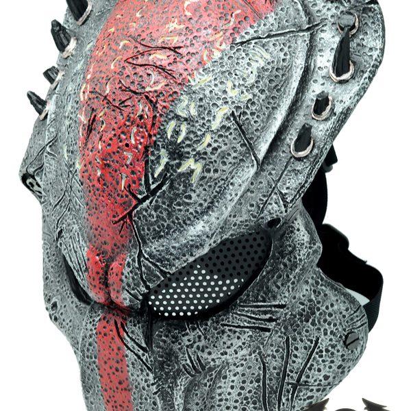 Predator Mask 4