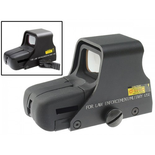 eotech 551 fully adjustable NO ghost dot Scope w qd-500x500